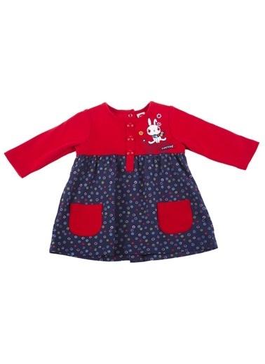 Tuc Tuc Elbise Kırmızı